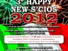 Happy New S'cios 2012